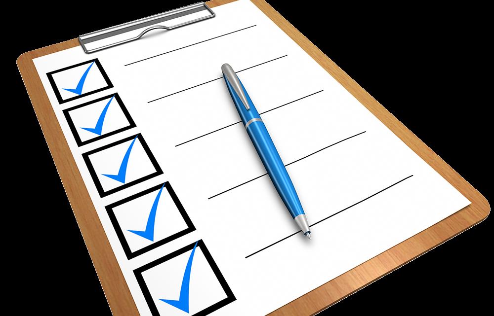 Photovoltaik Installation – Eine Checkliste